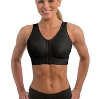 Lite Sports Bra Black