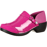 Inspire Me Fuchsia Patent Leather