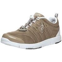 Travel Walker II Taupe Mesh
