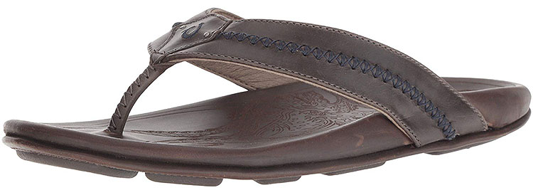 Men's Mea Ola Dark Shadow/Mustang