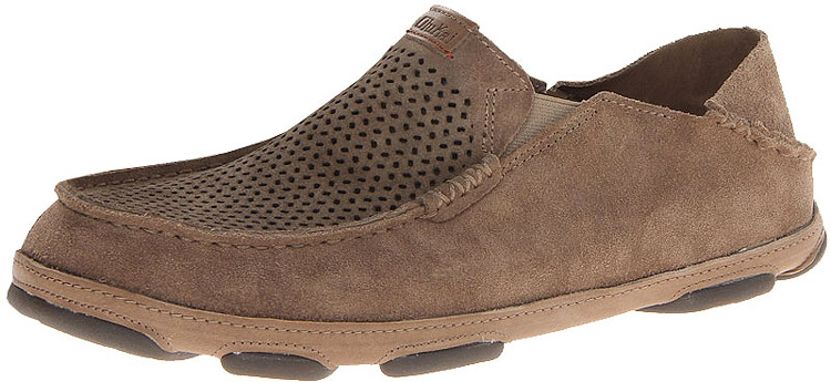 Men's Moloa Kohana Clay/Clay
