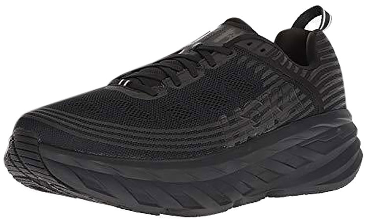 Men's Bondi 6 Black/Black