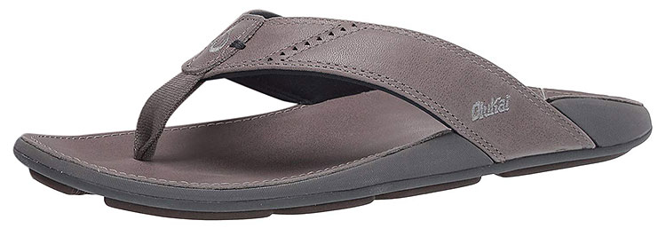 Men's Nui Charcoal