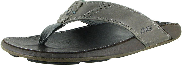 Men's Nui Charcoal/Dark Java