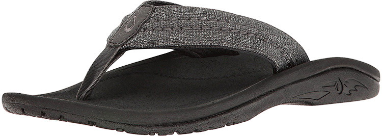 Men's Hokua Mesh Dark Shadow