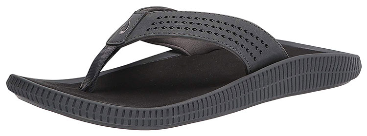 Men's Ulele Dark Shadow/Black