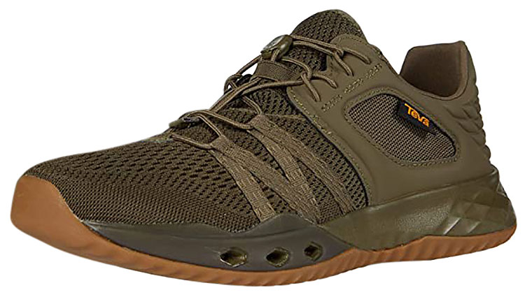 Men's Terra-Float Churn Dark Olive
