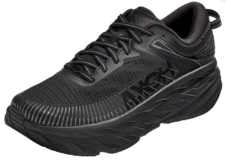 Men's Bondi 7 Black / Black
