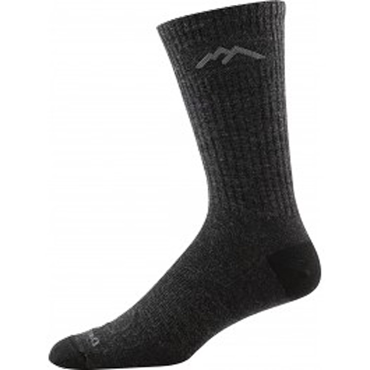 Men's Standard Issue Mid-Calf Light Charcoal