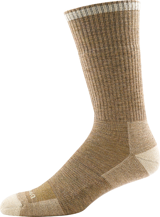 Men's JOHN HENRY BOOT SOCK CUSHION SAND
