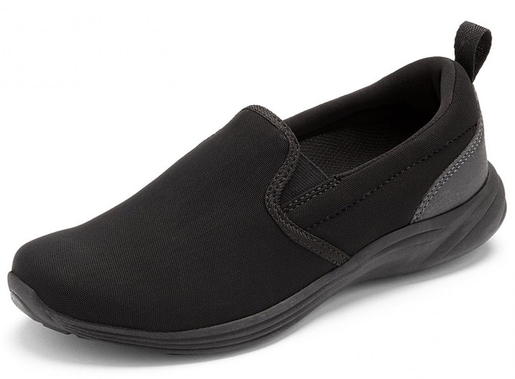 213e043f531a27 Fitflop Rokkit The Skinny Leather Black Womens Sandals. Sole Provisions  Reviews In Household Essentials Advisor. Vionic Kea Black Sole Provisions