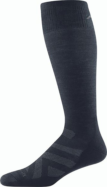 Men's Rflc Otc Ultra-Lightweight With Cushion Black