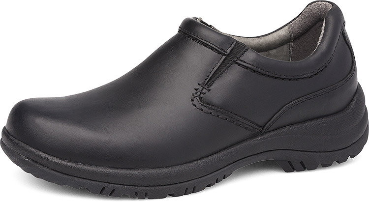 Men's Wynn Smooth Black