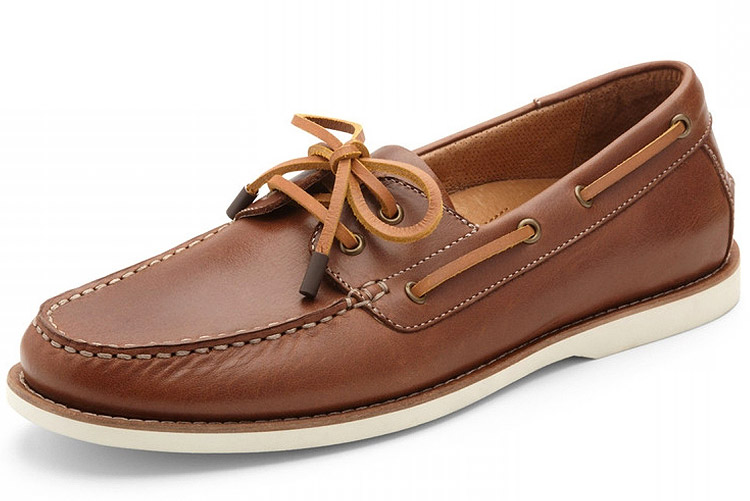 Men's Lloyd Brown