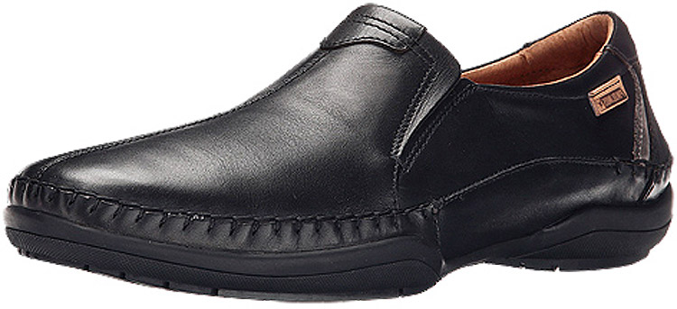 Men's San Telmo Loafer M1D-6032 Black
