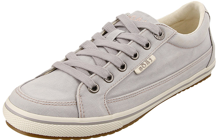 Moc Star Light Grey Distressed