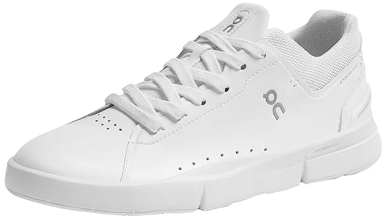 Roger Advantage All White