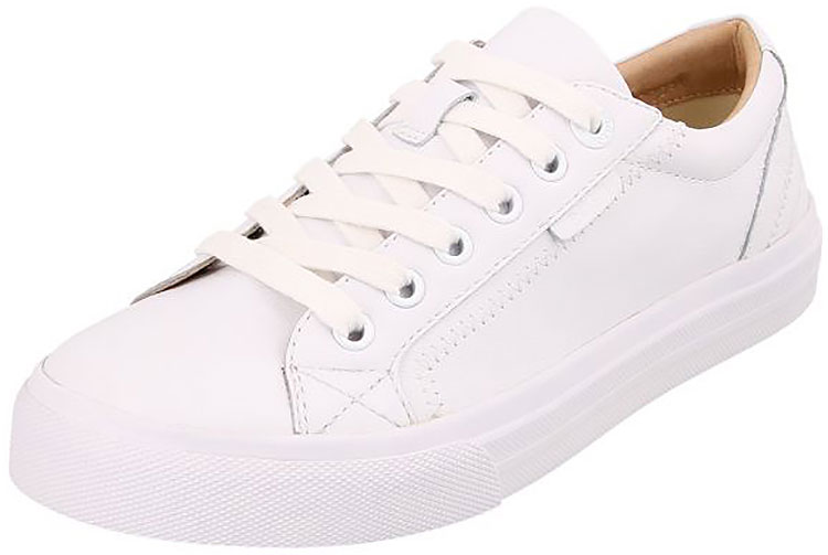 Plim Soul Lux White Leather