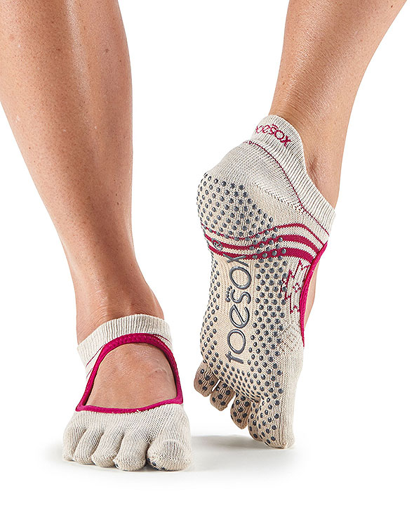 Grip Full Toe Bellarina Ritual