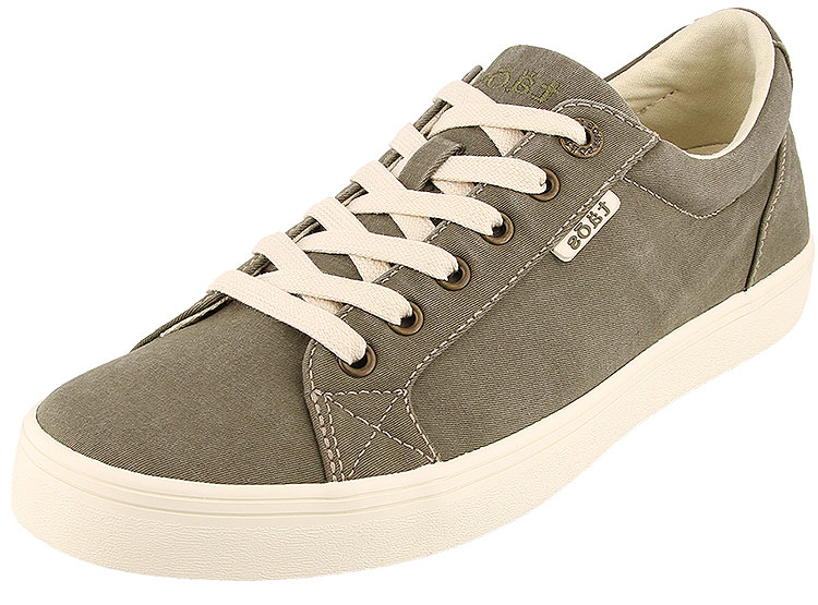 Men's Starsky Dark Olive Distressed