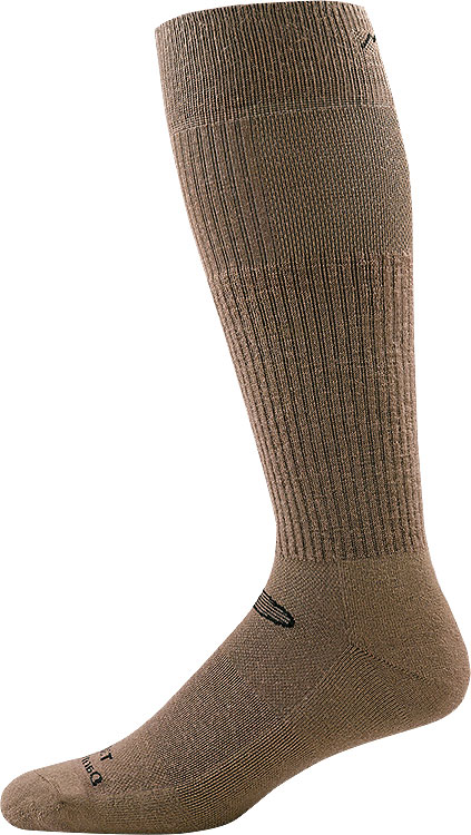 Tactical Mid-Calf Light Cushion Coyote Brown
