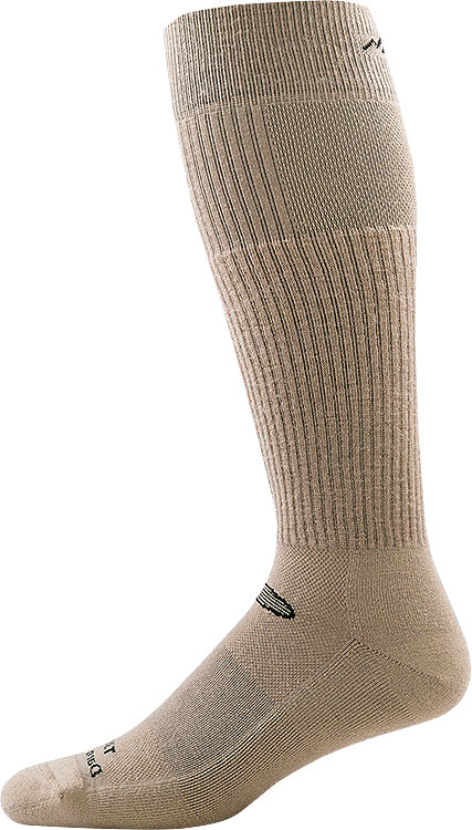 Tactical Mid-Calf Light Cushion Desert Tan