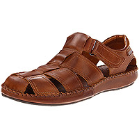 Men's Tarifa Closed Sandal 06J-5433 Cuero