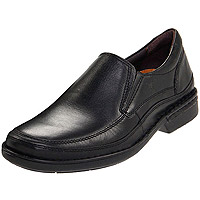 Men's Oviedo Loafer 08F-5017 Black