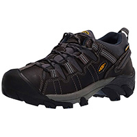 Men's Targhee II WP Gargoyle/Midnight Navy