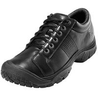 Men's PTC Oxford Black