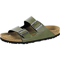 Arizona Vegan Olive Pull Up Birko-Flor