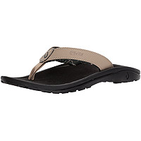 Men's 'Ohana Clay/Black