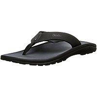 Men's 'Ohana Black/Dark Shadow