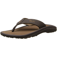Men's 'Ohana Dark Java/Ray