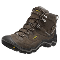 Men's Durand Mid WP Cascade Brown/Gar