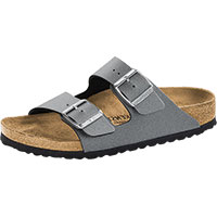 Arizona Icy Anthracite BirkoFlor Narrow Width