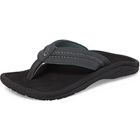 Men's Hokua Dark Shadow/Black