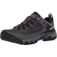 Men's Targhee III WP Wide Steel Grey/Captain
