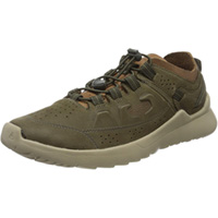 Men's Highland Dark Olive/Plaza Taupe