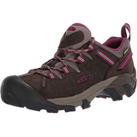 Targhee II WP Canteen/Boysenberry