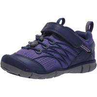 Child's Chandler CNX Royal Purple/Blue Depths