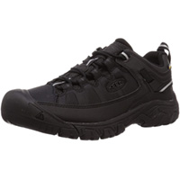 Mens's Targhee Exp WP Black/Black