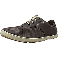 Men's Nohea Moku Dark Wood/Dark Wood