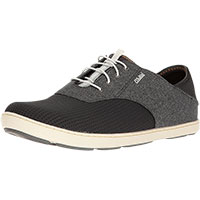 Men's Nohea Moku Dark Shadow/Dark Shadow