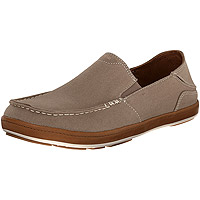 Men's Puhalu Canvas Clay/Toffee