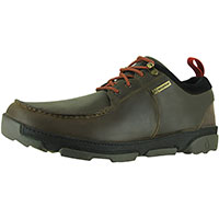 Men's Makoa WP Carob/Black