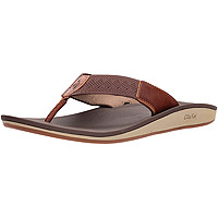 Men's Nohona Ulana Dark Wood/Dark Wood