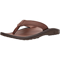 Men's 'Ohana 'Ili Dark Wood/Dark Wood