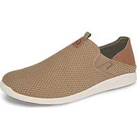 Men's Alapa Clay/Mustang