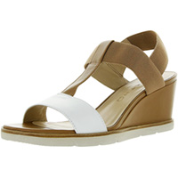 Hispanita 137 Tan/White